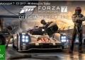 Forza Motorsport 7 zapowiedziana