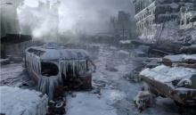E3 2017 | Metro Exodus – trzecia część serii postapo zapowiedziana!