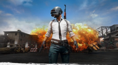 E3 2017 | Konsolowa premiera PlayerUnknown's Battlegrounds najpierw na Xbox One