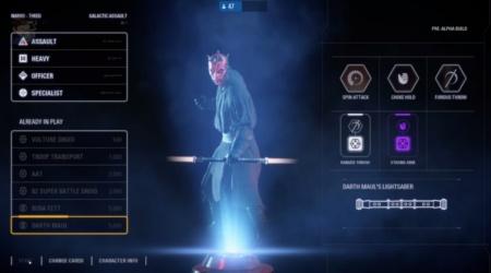E3 2017 | Wyciekł gameplay ze Star Wars: Battlefront II!