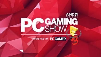 e3 2017 PC Gaming Show