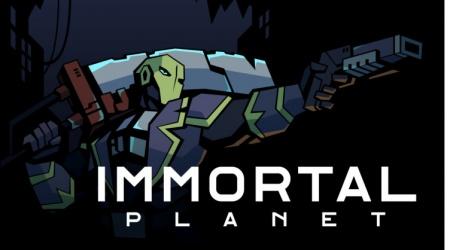 Immortal Planet – czym jest nowa gra polskiego twórcy Ronin?