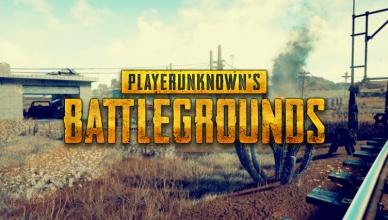 PlayerUnknown's Battlegrounds nowe mapy