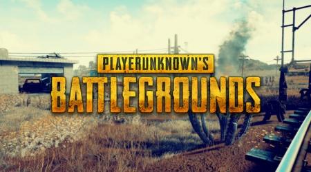 PlayerUnknown's Battlegrounds nowe mapy | Screeny pustynnej lokacji!