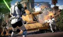 Star Wars: Battlefront 2 otwarta beta już w październiku!