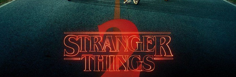 Stranger Things sezon 2 data premiery ujawniona na nowym plakacie. Kiedy s02e01?