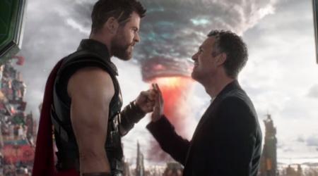 """Thor: Ragnarok – fantastyczny zwiastun przedstawia """"spokojnego"""" Hulka"""