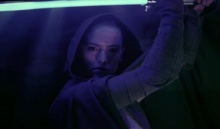 Gwiezdne Wojny: Ostatni Jedi kulisy na wideo!