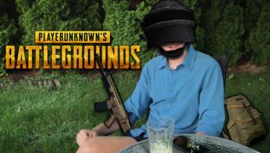 playerunknown's battlegrounds youtube pl
