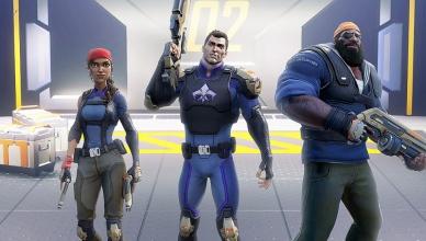 Agents of Mayhem czy warto