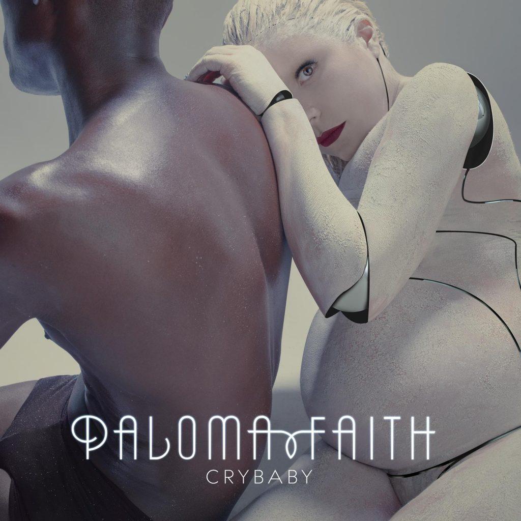 ppaloma faith crybaby cover