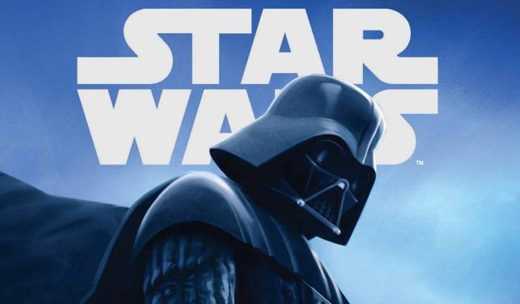 Darth Vader i zaginiony oddział recenzja