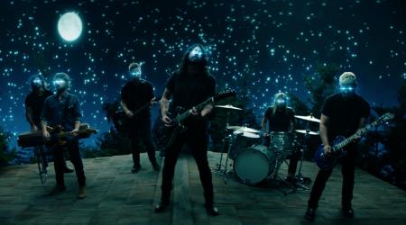 Foo Fighters The Sky Is A Neighborhood – nowy genialny kawałek.