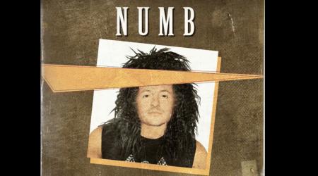 Jak brzmiałby Numb gdyby Linkin Park nagrywali w latach 80-tych?