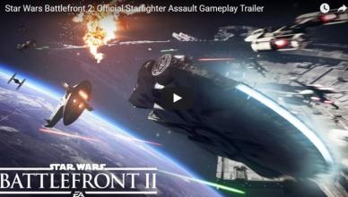 battlefront 2 bitwy kosmiczne