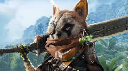 Czym jest Biomutant? Zobacz trailer i gameplay niezwykłej gry THQ Nordic | gamescom 2017