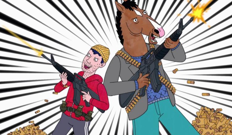 BoJack Horseman warto