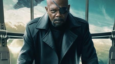 Nick Fury nie pojawi się w Avengers 3 i 4?!