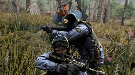 55% graczy PlayerUnknown's Battlegrounds posiada CS:GO i przez PUBG coraz rzadziej podkładają bombę