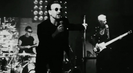 U2 The Blackout – Nowa piosenka zespołu zapowiadająca album Songs of Experience