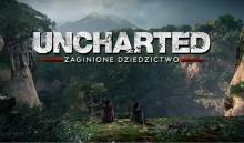 Uncharted: Zaginione Dziedzictwo – nie będę płakał za Nathanem [recenzja]
