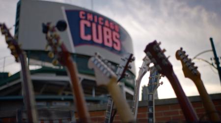 Let's Play Two Pearl Jam – koncertowy film i płyta