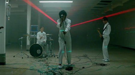 The Horrors Something To Remember Me By – nowe video wyciska wszystkie soki