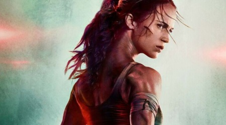Alicia Vikander na plakacie Tomb Rider. Zobacz teaser trailer!