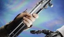 Ostatni Jedi – bliskie spojrzenie na rękę Luke'a Skywalkera