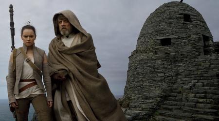 Ostatni Jedi najdłuższym filmem z sagi? Nowy zwiastun już wkrótce