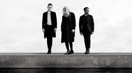 PVRIS All We Know of Heaven, All We Need of Hell