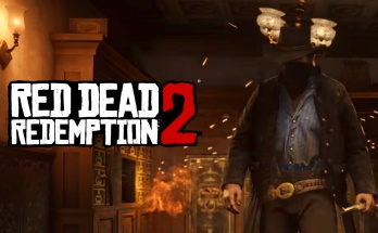 red dead redemption 2 zwiastun