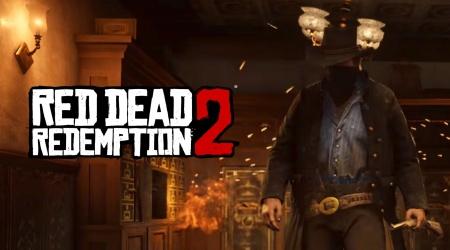 Red Dead Redemption 2 – zobacz zwiastun fabularny!