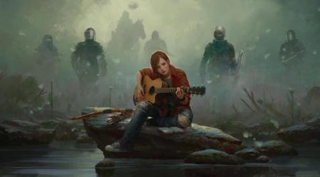 Zobacz wstrząsający zwiastun The Last of Us Part 2 | PGW 2017