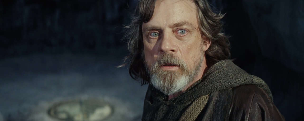 Gwiezdne Wojny 8 Trailer – Zwiastun i plakat Ostatniego Jedi!