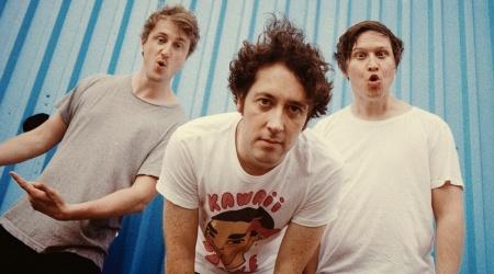 The Wombats Lemon To A Knife Fight nowe nagranie i płyta