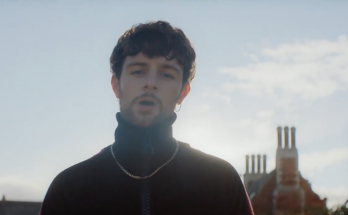 Tom Grennan Found What I've Been Looking For, Tom Grennan Lighting Matches, Kim jest Tom Grennan