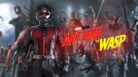 Ant-Man and the Wasp wprowadzi multiwersum do MCU!