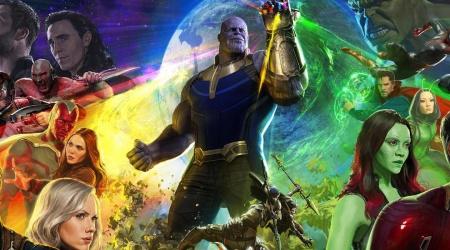Avengers Infinity War zwiastun to coś, na co czekaliśmy od 10 lat