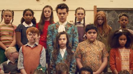 Harry Styles Kiwi nowy teledysk