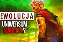 Thor Ragnarok wrażenia – powiew świeżości w MCU? [WIDEO]