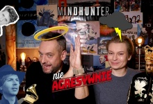 nieagresywnie 1 czyli: Beck Colors, Mindhunter, Kevin Spacey i What's In The Box?