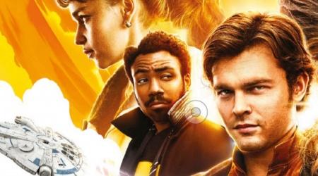 Han Solo film aktorzy na pierwszej grafice filmu! [AKTUALIZACJA]