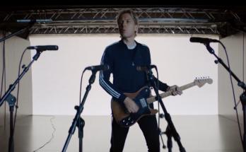 Grupa Franz Ferdinand udostępniła teledysk do najnowszego singlaAlways Ascending