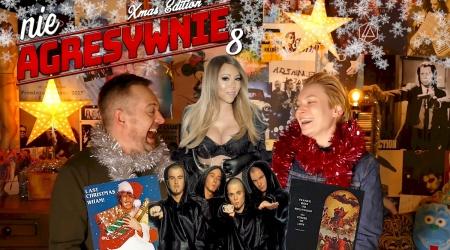 nieagresywnie 8 xmas songs – Świąteczne piosenki angielskie i polskie