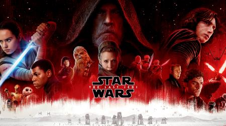 Star Wars The Last Jedi recenzja. Moc jest silna. (bez spojlerów)