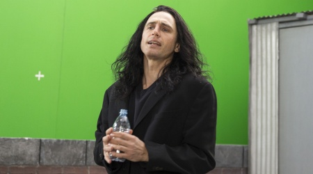 The Disaster Artist recenzja, czyli The Room I Did Not Hit Her