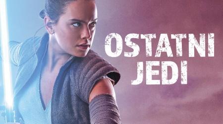Gwiezdne Wojny Ostatni Jedi recenzja