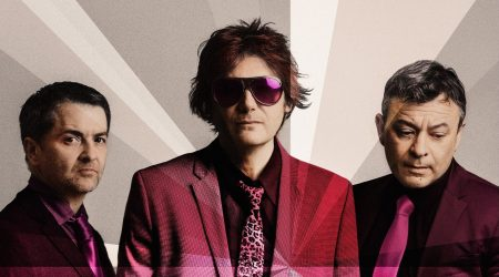 Manic Street Preachers Distant Colours nowe video
