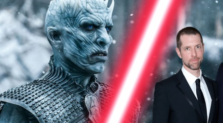 Twórcy Gry o tron stworzą nowe filmy ze świata Gwiezdnych Wojen! Star Wars nowe filmy